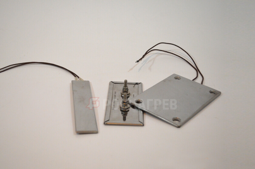 электронагреватели плоские