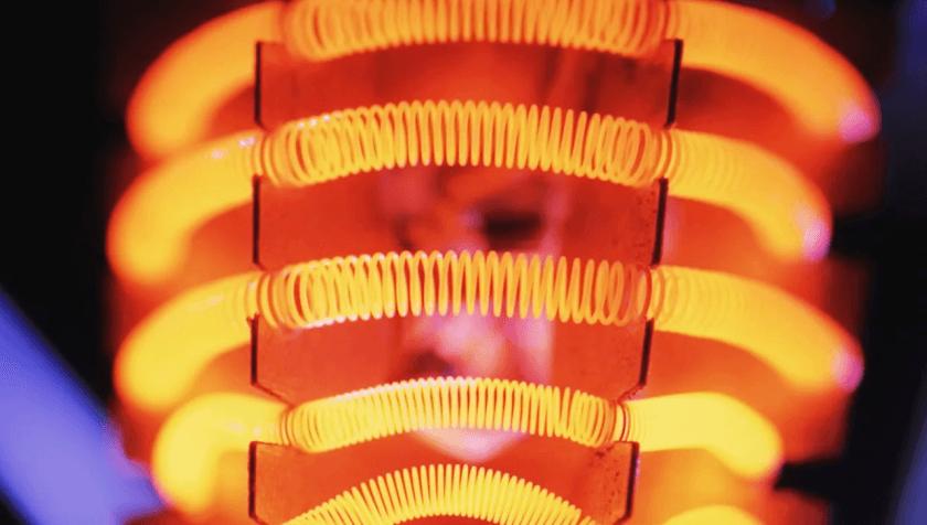 типы электронагревателей