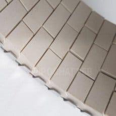 плоский нагреватель керамический